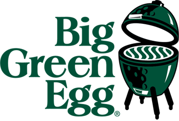 Logo von Big Green Egg